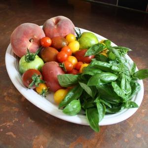 Magic Salad Ingredients